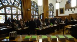 Duisburger Stadtrat verabschiedete Haushalt in letzter Sitzung des Jahres