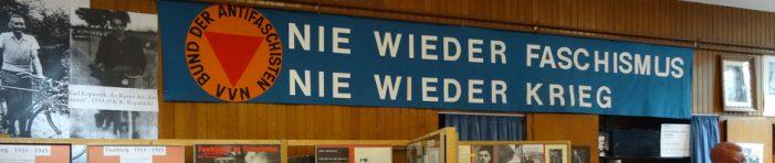 Widerstand gegen den Faschismus in Duisburg: Dauerausstellung und Dokumentationszentrum der VVN / BdA