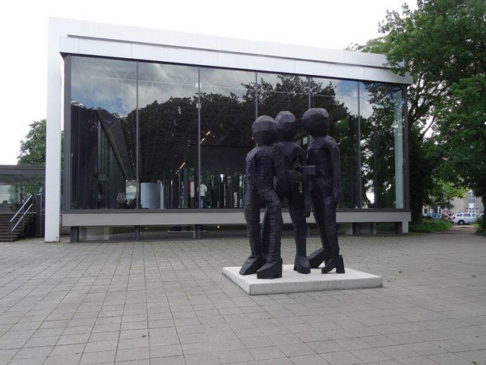 Lehmbruck Museum in Duisburg: Ausschreibung zur IG-Ausstellung 2018