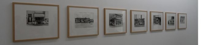 Museum DKM in Duisburg: Trinkhallen und mehr – Fotografien von Tata Ronkholz