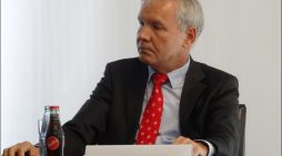 Markus Teuber wird neuer China-Beauftragter der Stadt Duisburg