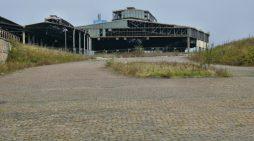 Duisburger Freiheit: Designer Outlet Center am alten Güterbahnhof?