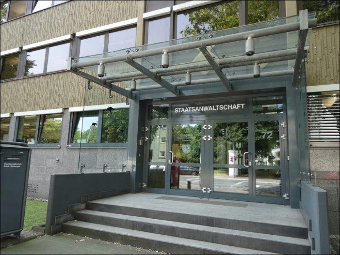 Loveparade-Strafverfahren: Staatsanwaltschaft Duisburg stimmt Einstellung des Verfahrens zu