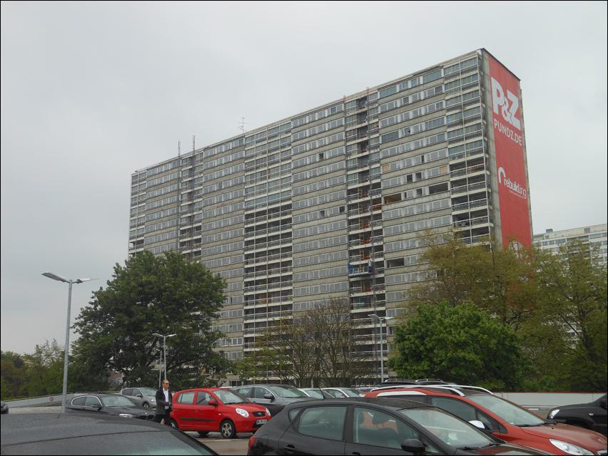 Weiße Riesen Duisburg