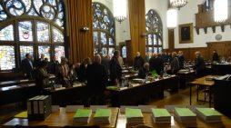 Duisburg: Sitzung im Rat der Stadt