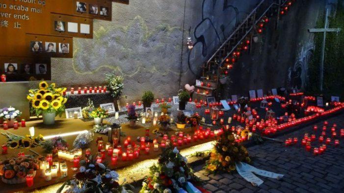 10 Jahre nach der Loveparade in Duisburg: Ein offener Brief