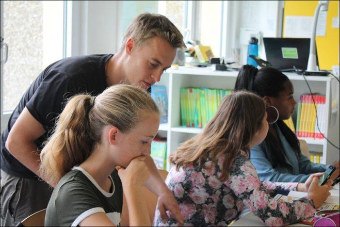 Bildung als Chance unterstützt im Schuljahr 2017/18 insgesamt 26 Schulen in Duisburg