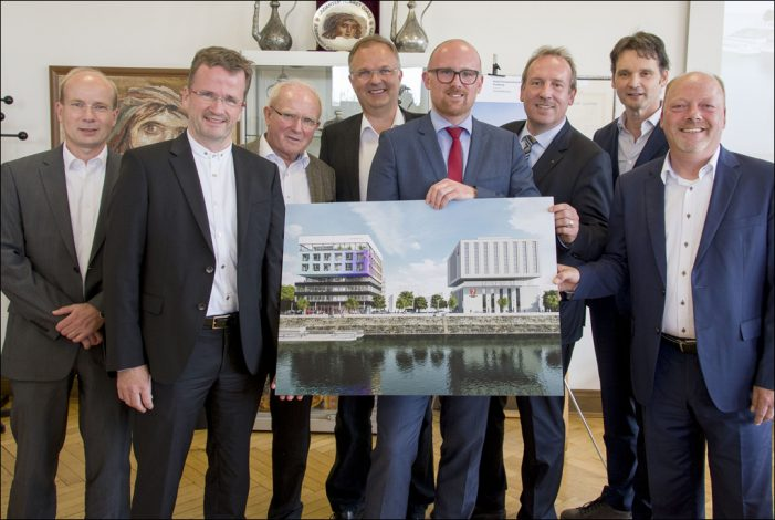 Stadtentwicklung Innenhafen: Neue Immobilienprojekte in Duisburg