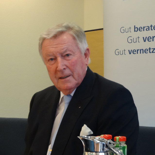Veränderungen im Verwaltungsvorstand: Unternehmerverband Duisburg fordert Wirtschaftsdezernenten