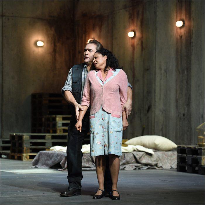 """Deutsche Oper am Rhein startet mit Puccinis """"Turandot"""" und """"Il trittico"""" im Theater Duisburg"""