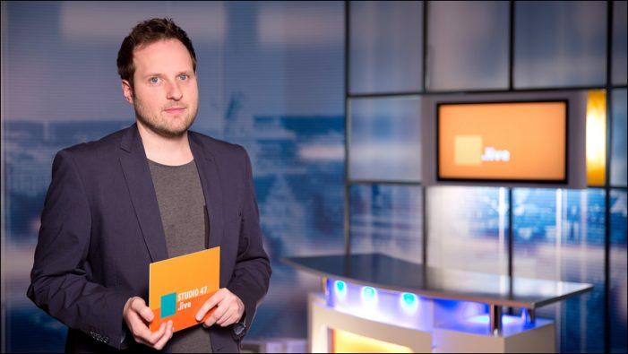 Studio 47 in Duisburg investiert 200.000 Euro in neue Sendetechnik