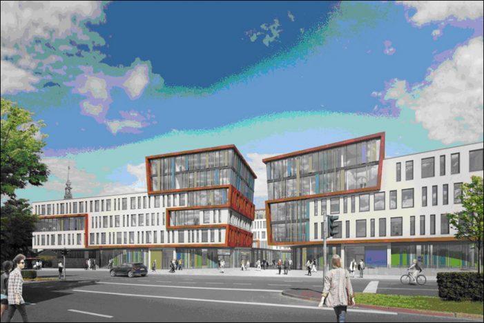 Projektentwicklung in Duisburg: DUO am Marientor auf der EXPO REAL