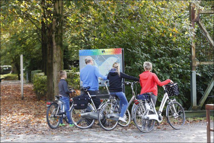 Das ist neuer Rekord: Landschaftspark Duisburg-Nord zählt den millionsten Besucher bereits im Oktober