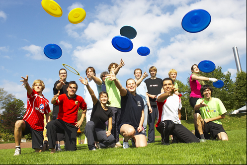 Stadtsportbund Duisburg bietet seinen Mitgliedern Qualifizierung im Sport