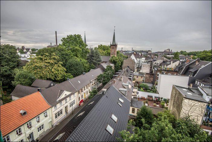 Duisburg-Ruhrort: Unter einem Dach – Barockkonzert trägt zum Erhalt von St. Maximilian bei