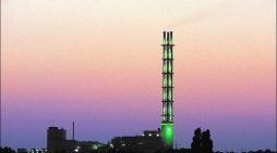 DVV-Jahresbilanz 2018: Rund eine halbe Million Tonnen CO2-Emissionen in Duisburg eingespart