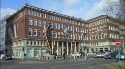 Herbst-Konjunkturumfrage der Niederrheinischen IHK in Duisburg:  Große Zufriedenheit mit aktueller Geschäftslage