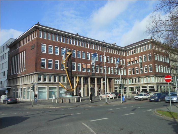Betuwe-Linie voranbringen: IHK fordert zügigen Abschluss der Planungsverfahren