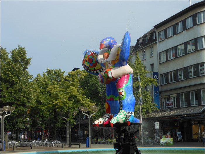 Duisburger Stadtgutscheine für Handel, Gastronomie und Kultur