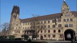 Duisburg in 2017 eine der wirtschaftsstärksten Regionen Nordrhein-Westfalens