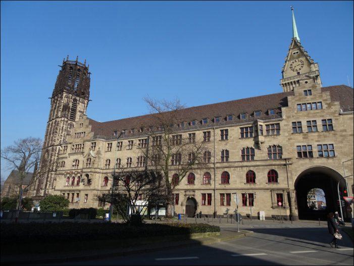 Karl-Lehr-Brückenzug: Duisburger Rat bewilligt rund 128 Mio. Euro für Erneuerung