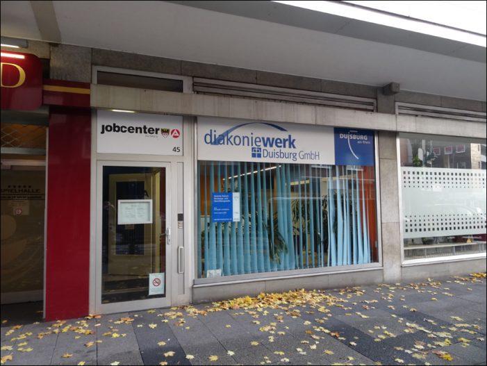 CDU-Ratsfraktion sieht die Stadt Duisburg bei der Bekämpfung von Obdachlosigkeit gut aufgestellt