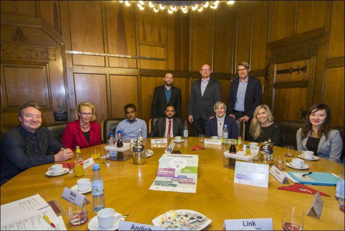 """Tag des Dialogs in Duisburg: """"Wir-sind-DU – Zusammen …"""""""