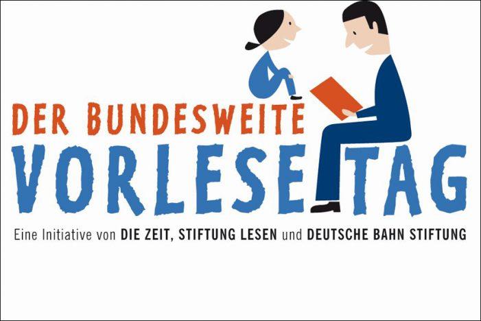 Vorlesetag in Duisburg: Bärbel Bas und Kinderbuch-Autoren lesen im Explorado
