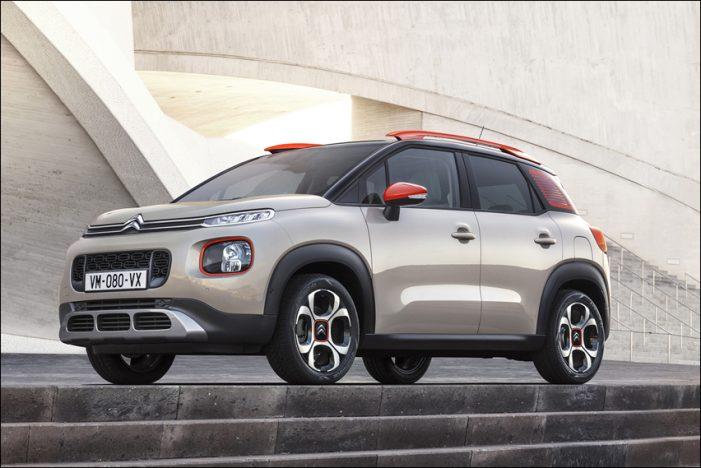 Fahrbericht: Citroën C3 Aircross