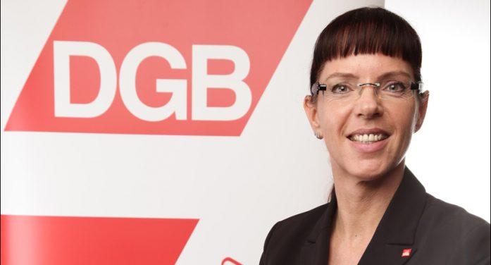 DGB Niederrhein in Duisburg fordert: Schluss mit Lohnarmut