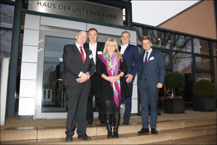 """Neuformation """"Wirtschaft für Duisburg"""" will Stimme der Unternehmen sein und sich für die Stadt stark machen"""