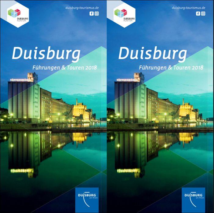 Duisburg Kontor setzt verstärkt auf erlebnisreiche Konzepte: Mehr Führungen & Touren