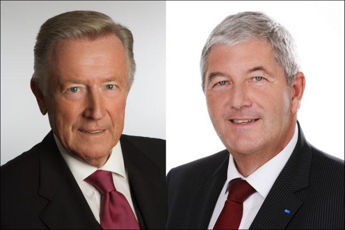 Konjunktur-Barometer des Unternehmerverbandes Duisburg: Unternehmen sind zufrieden mit 2017