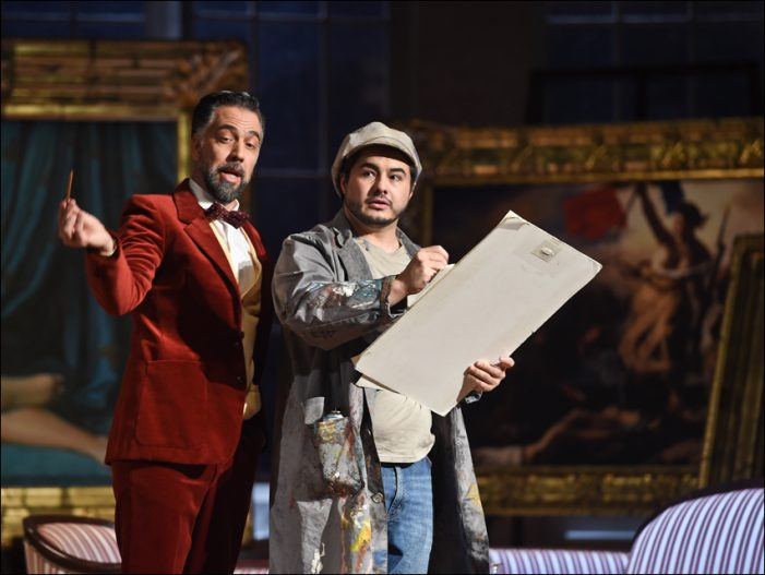 """Deutsche Oper am Rhein: Donizettis """"Don Pasquale"""" begeisterte bei der Premiere im Theater Duisburg"""