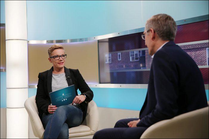 """Studio 47: Bei """"Endlich zuhause"""" werden Duisburgs Wohnungen telegen"""