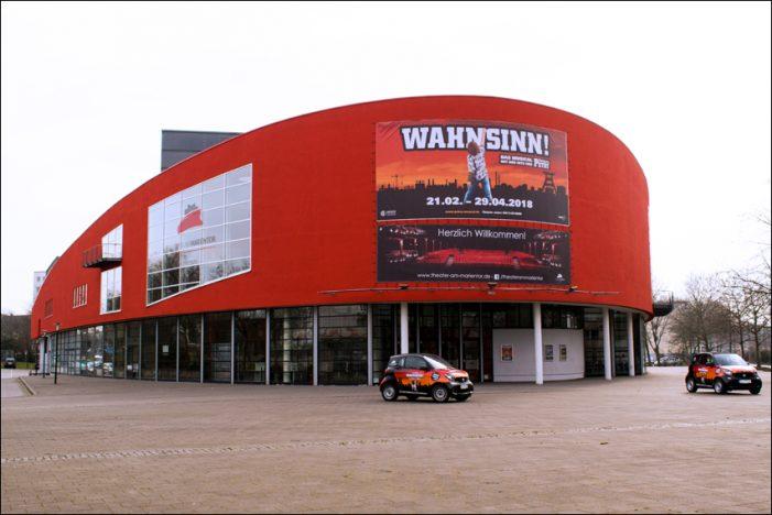 GFW-Mittelstands-Forum im Theater am Marientor naht:  Duisburger Wirtschaftsförderung ermuntert Gewerbetreibende zum Besuch