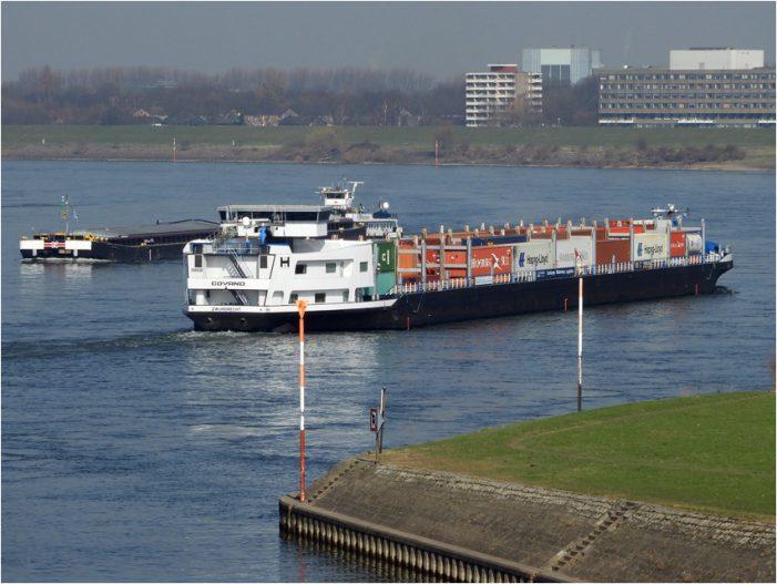 Duisburg: Schreckenbergs Behauptungen zur Stickoxidbelastung in Innenstädten durch Binnenschiffe halten der wissenschaftlichen Überprüfung nicht Stand