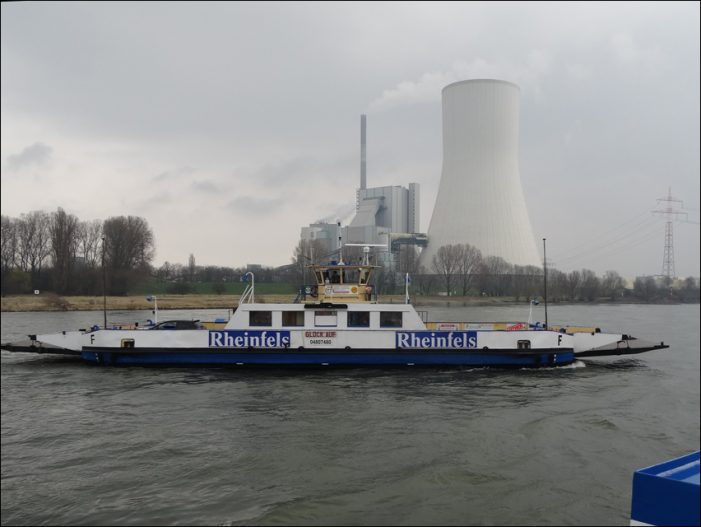 Mit der Ruhr-Topcard unterwegs in Duisburg: Vergessene Häfen und Geschichte der Binnenschifffahrt