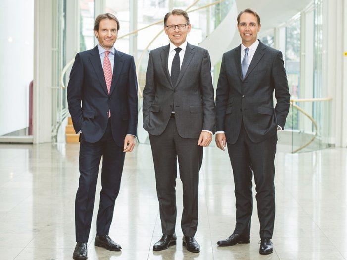 Duisburg-Ruhrort: Haniel steigert Umsatz und Operatives Ergebnis deutlich