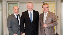 IHK-Konjunkturumfrage Frühsommer: Geschäftsklima am Niederrhein kühlt ab