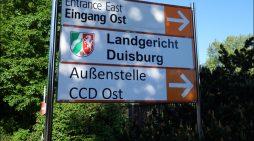 Loveparade-Strafprozess: Adolf Sauerland im Zeugenstand – ein Kommentar