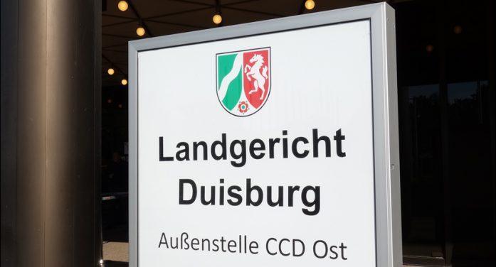 Loveparade-Prozess: Statement der Staatsanwaltschaft Duisburg zu dem Inhalt des Rechtsgesprächs