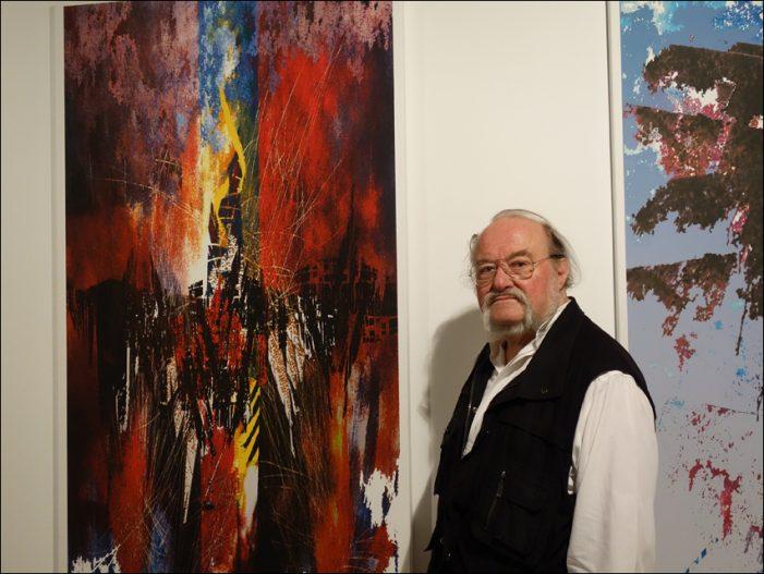 "Gerhard Losemanns ""C-Prints"" im Lehmbruck Museum in Duisburg"