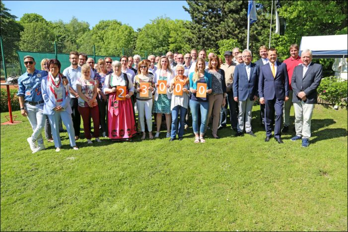 23.000 Euro für Duisburg: Mit wenigen Klicks erfolgreich Spenden sammeln