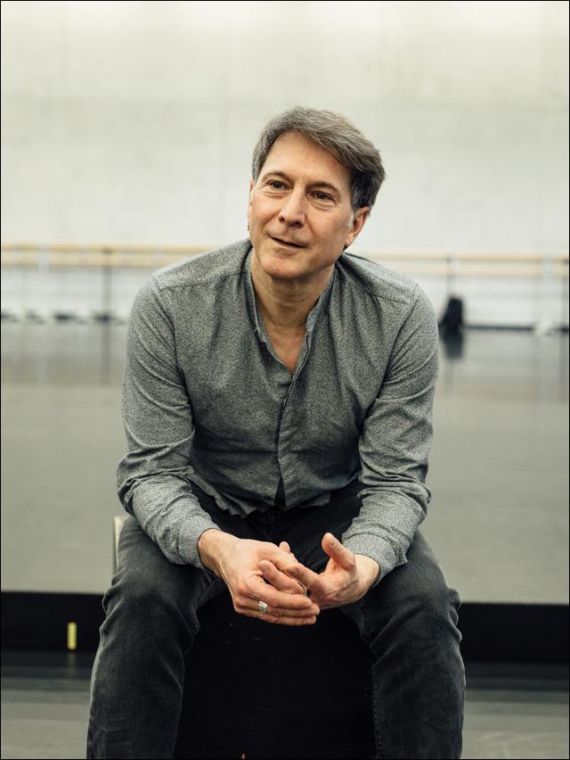 Ballett am Rhein: Martin Schläpfer zum neuen Direktor des Wiener Staatsballetts berufen
