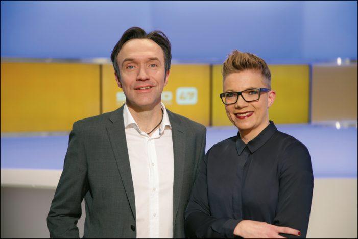 Ausstrahlung bei EntertainTV für drei Millionen Haushalte: Duisburgs STUDIO 47 ist jetzt deutschlandweit auf Sendung