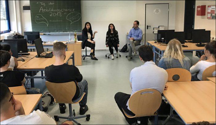 """Niederrheinische IHK: """"Tag der Ausbildungschance"""" – Alternativen zum Wunschberuf kennenlernen"""