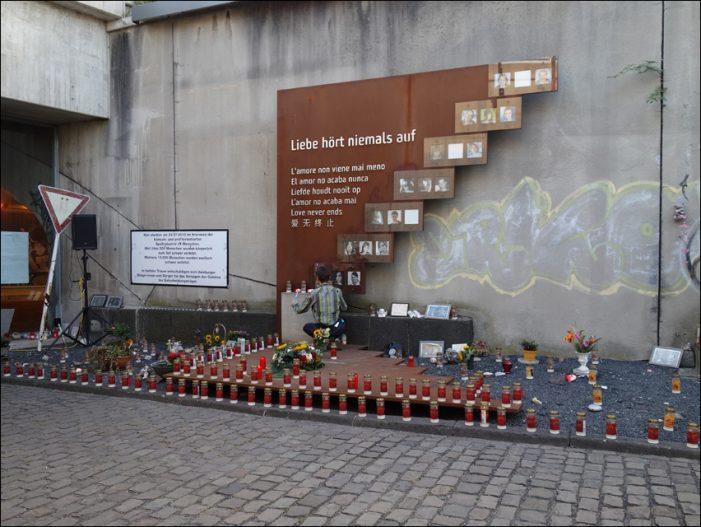 Loveparade-Katastrophe: Eklat bei der Stiftung Duisburg 24.7.2010 – ein Kommentar