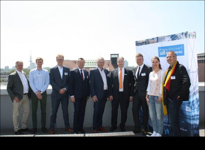 Gründer brauchen Räume: Wirtschaft für Duisburg diskutiert über den Gründungsstandort Duisburg