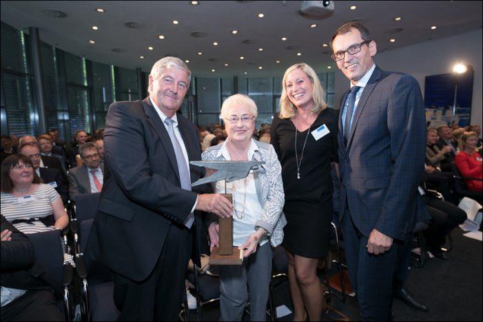 Heinz Lison erhält posthum den Unternehmerpreis